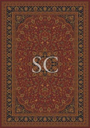 207 Isfahan 3378 Antique